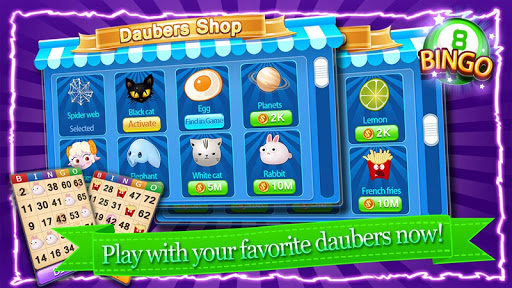 Bingo Hit - Casino Bingo Games 1.19 7