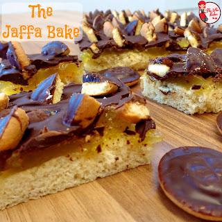The Jaffa Bake