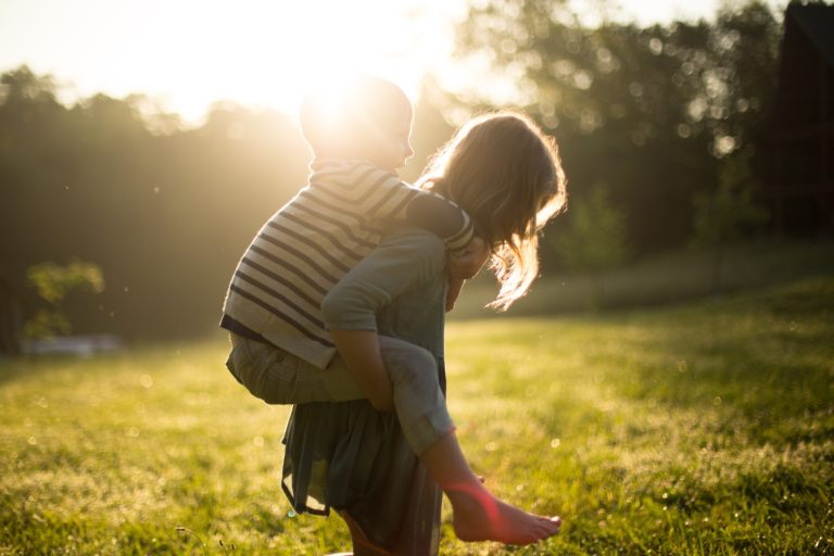 6 Tips On Spending Quality Time With Your Kids