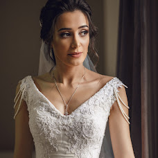 Wedding photographer Rashad Nabiev (rashadnabiyev). Photo of 10.01.2019