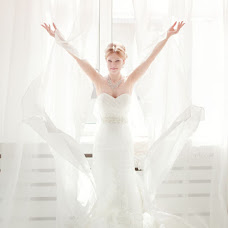 Wedding photographer Kseniya Musorgskaya (Elise). Photo of 20.08.2013