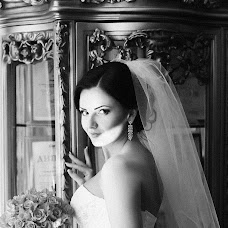 Wedding photographer Ina Butnaru (cupidon). Photo of 18.12.2014