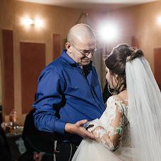 Wedding photographer Andrey Shumanskiy (Shumanski-a). Photo of 21.03.2019