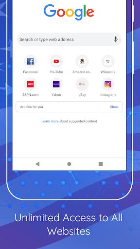 USA VPN - best free vpn 2.5.5 screenshots 3