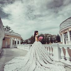 Wedding photographer Tibard Kalabek (Tibard). Photo of 10.05.2017