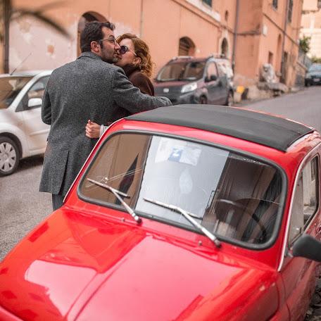 Wedding photographer Denis Suvorov (day77). Photo of 19.02.2018