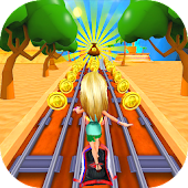 Subway Surf 2018