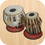 Tabla Drums Kit Icon