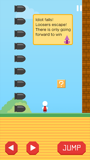 Mr. Go Home screenshot 3