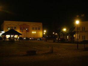 Photo: Przedborski rynek