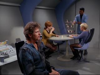 Star Trek Carolus Chess