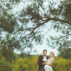 Wedding photographer Igor Zalomskiy (kAIST). Photo of 06.08.2015
