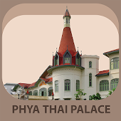 AR PHYA THAI PALACE