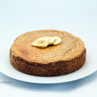 Gluten Free Banana Cake Recipes.