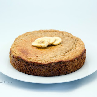 Gluten Free Banana Cake Recipes.
