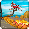 Xtreme Trail Stunt Race icon