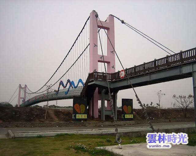 斗南- 來去他里霧鵲橋與小東看壁畫吧 │景點