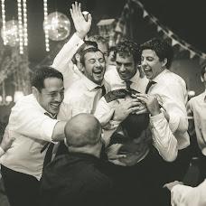 Wedding photographer Gino Zenclusen (GinoZenclusen). Photo of 11.07.2017