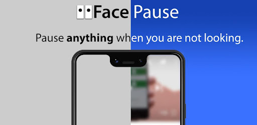 Face Pause - Pause apps with Face Detection 12 (Android