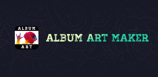 Album Cover Maker- Cover Art & Album Art for PC