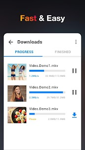 HD Video Downloader App – 2019 2
