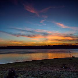 by Danny Roberts - Landscapes Sunsets & Sunrises