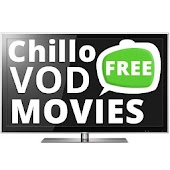 Chillo VOD FREE MOVIES Android APK Download Free By ChilloSoft
