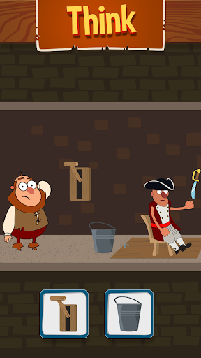 Save The Pirate! 1.0.58 screenshots 1