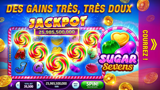 Slotomania™ Casino – Machine a Sous Las Vegas screenshot 7