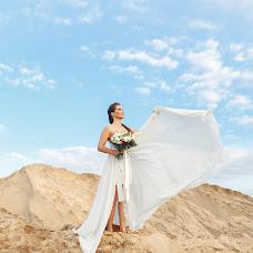 Wedding photographer Irina Ustinova (IRIN62). Photo of 07.07.2018