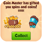 Pig Master : Free Spins-coins and daily links Tips 2