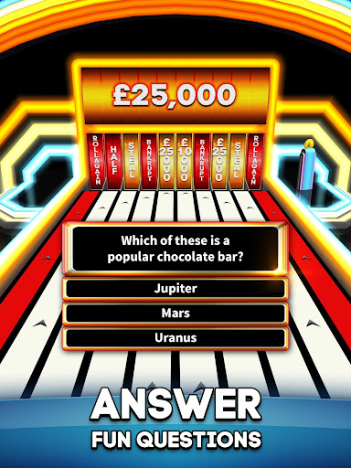 Rolling In It - Official TV Show Trivia Quiz Game 1.0.6 screenshots 11