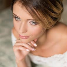 Wedding photographer Nina Dubrovina (ninadubrovina). Photo of 01.12.2016