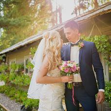 Wedding photographer Makar Kirikov (photomakar). Photo of 18.09.2015