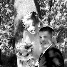 Wedding photographer Andrey Ukolov (andrey). Photo of 14.02.2014