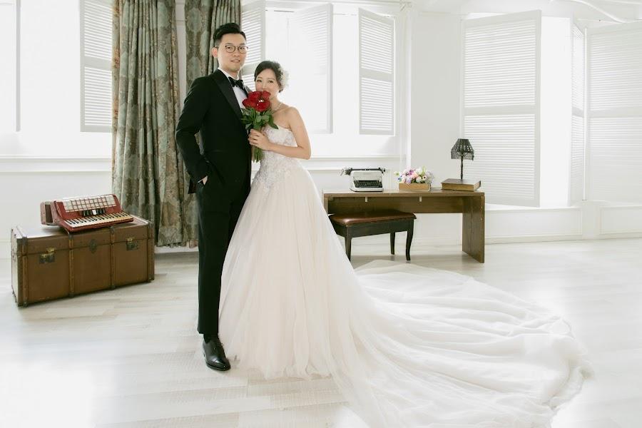 Wedding photographer Ken Tam (kentam). Photo of 20.10.2017