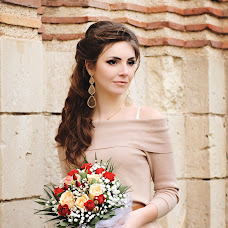 Wedding photographer Svetlana Yashonkova (svetlanayashon). Photo of 17.01.2018