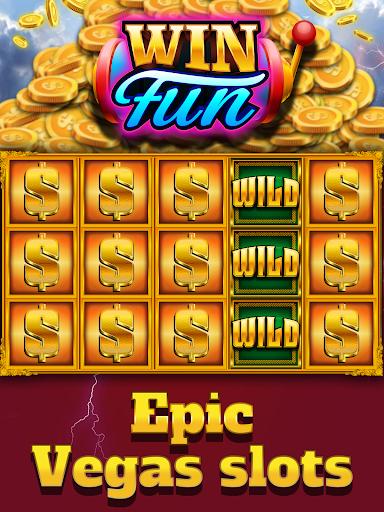 WinFun - New Free Slots Casino 5.2.2 screenshots 6