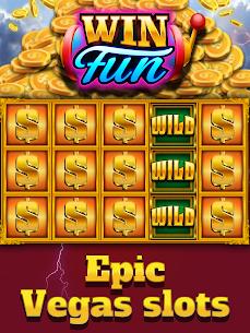 WinFun – New Free Slots Casino 6