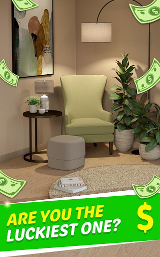 Lucky Home - Houseu00a0Design & Decor to Win Big screenshots 14