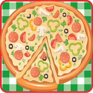 Make Pizza With Rayna for PC and MAC