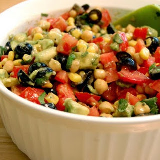 Black Eyed Pea Dip With Italian Dressing Recipes.