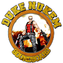 Duke Nukem Soundboard icon