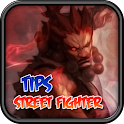 Tips Street Fighter icon