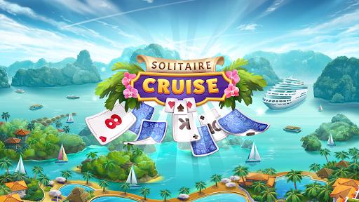 Solitaire Cruise Game screenshot 6