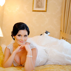 Wedding photographer Mikhay Domentiy (mihai). Photo of 11.11.2014