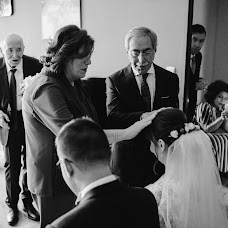 Wedding photographer Jacek Mielczarek (mielczarek). Photo of 09.11.2018