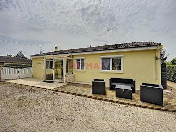 maison à Lux (71)