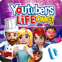Youtubers Life: Gaming Channel - Go Viral! icon