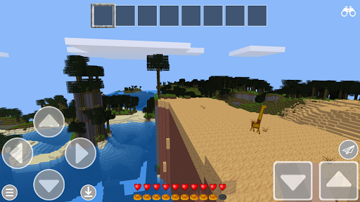 Play World Craft : Survive for PC